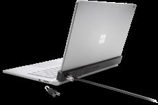 Kensington Bracket and MicroSaver 2.0 for Surface Book & Laptop Go