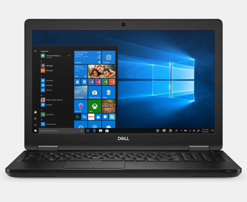 Buy Dell Latitude 5590 Laptop - Microsoft Store