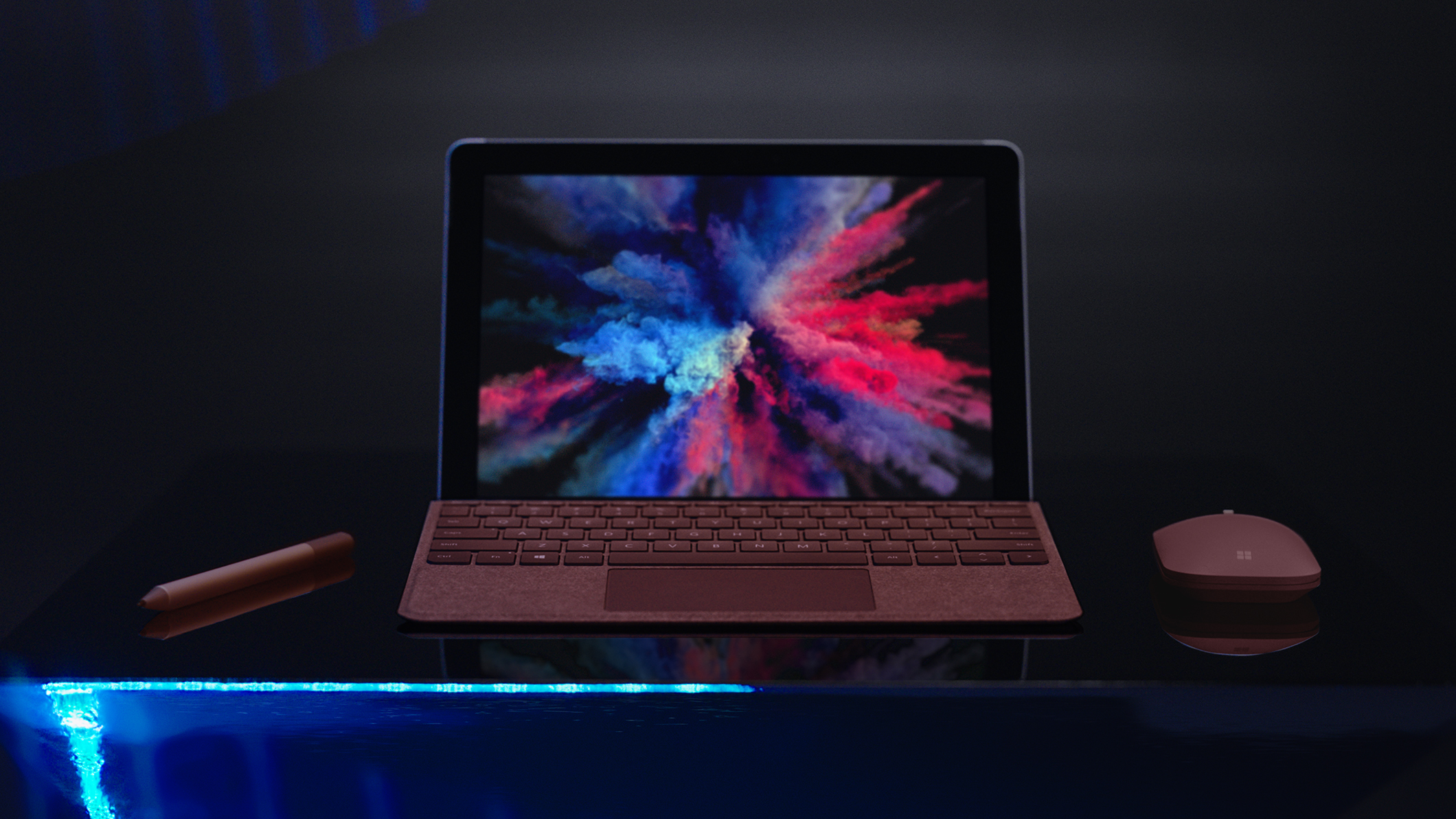 Introducing The New Surface Go Portable Power Microsoft Started By Replacing Cord On My Defender This Was A Scary