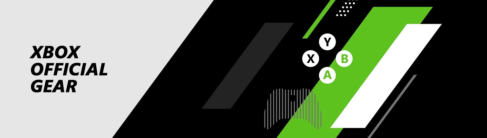 22553f69262 Shop More Gear - Xbox Official Gear - Microsoft