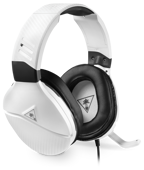Turtle Beach Recon 200 Gaming Headset for Xbox One (White)