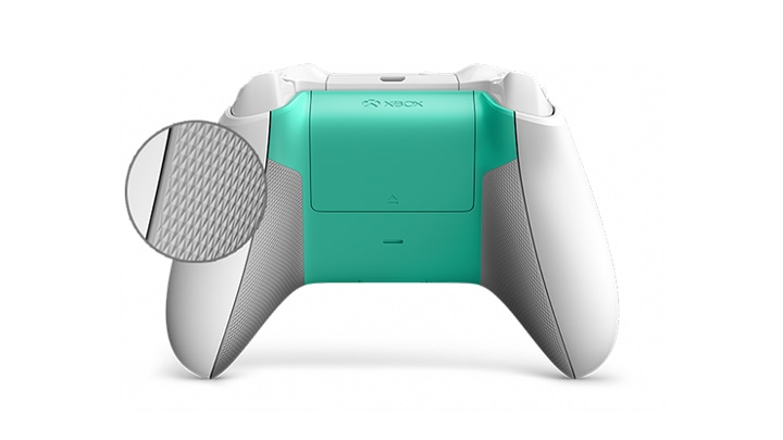 Buy Xbox Wireless Controller – Sport White Special Edition - Microsoft  Store en-NZ