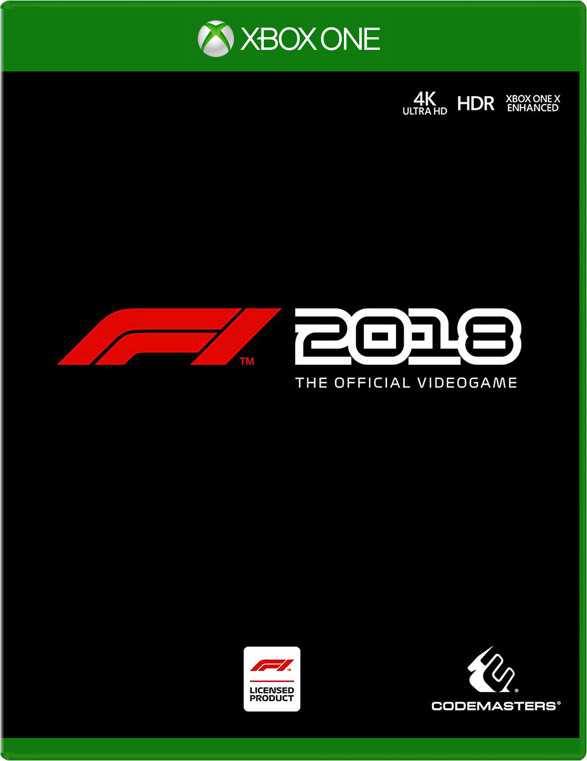 Buy F1 2018 Special Edition for Xbox One - Microsoft Store