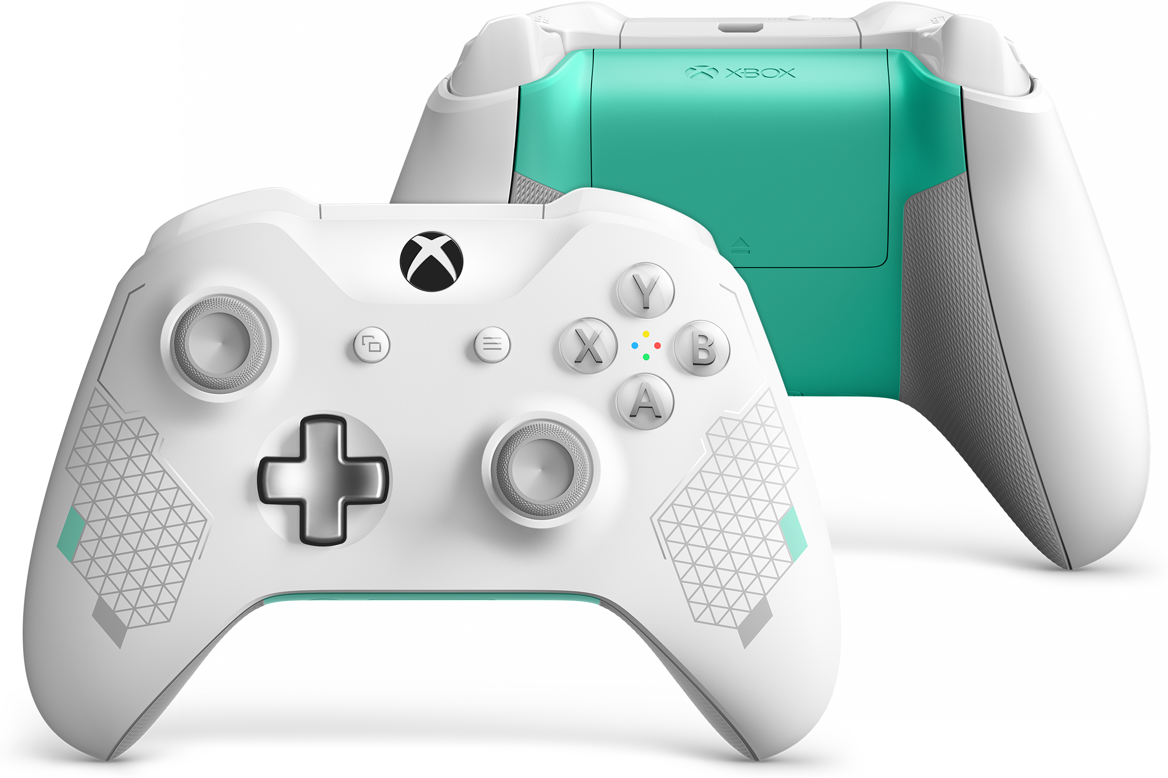 Buy Xbox Wireless Controller – Sport White Special Edition