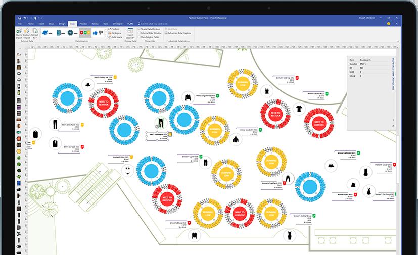 Flowchart Maker And Diagramming Software Microsoft Visio