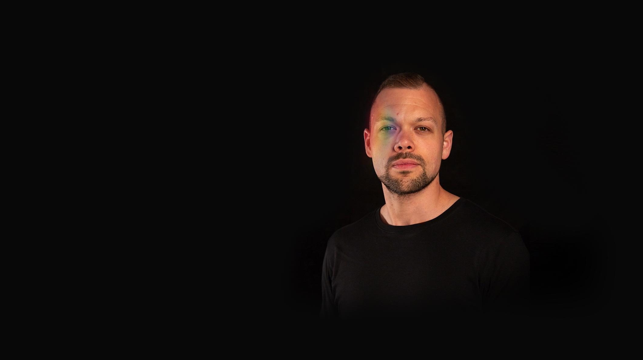Video of Travis
