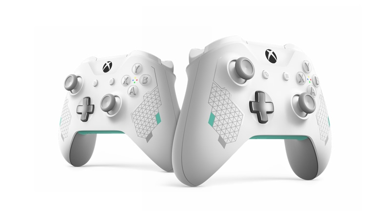 buy xbox wireless controller sport white special edition