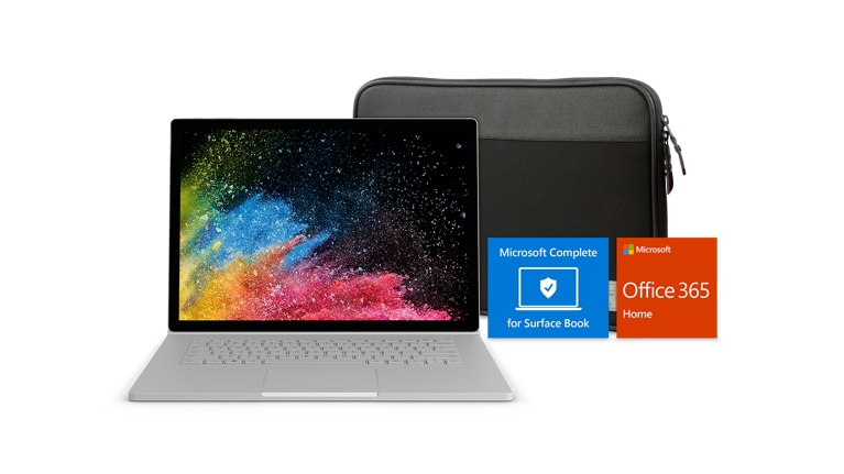 meet surface book 2 now in 13 5 or 15 microsoft