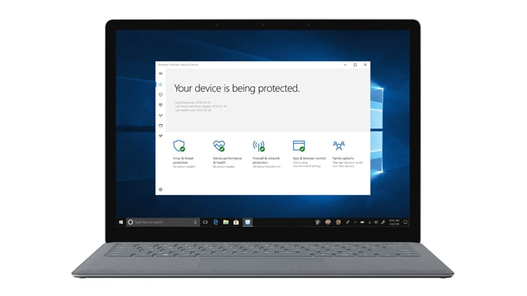 Introducing Windows 10 in S mode – Performance that lasts