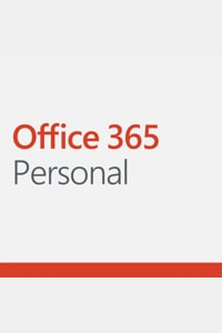 Office 365 Personal (Product Key Card)