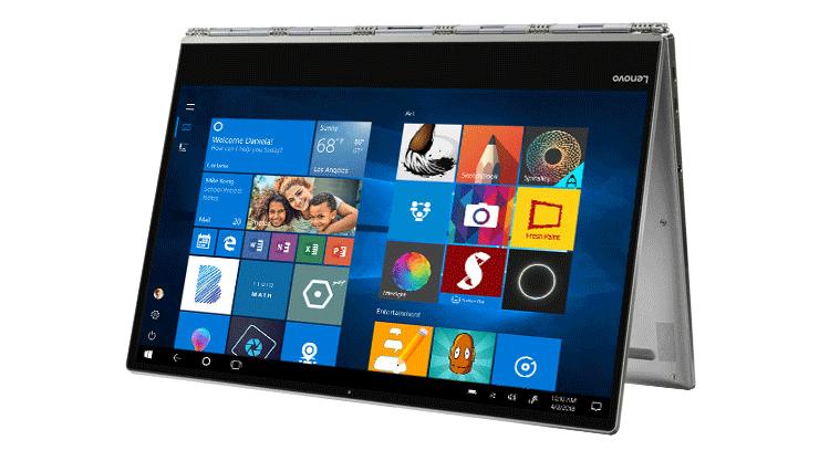 2-in-1s Buy the Lenovo YOGA 910 touchscreen - Microsoft