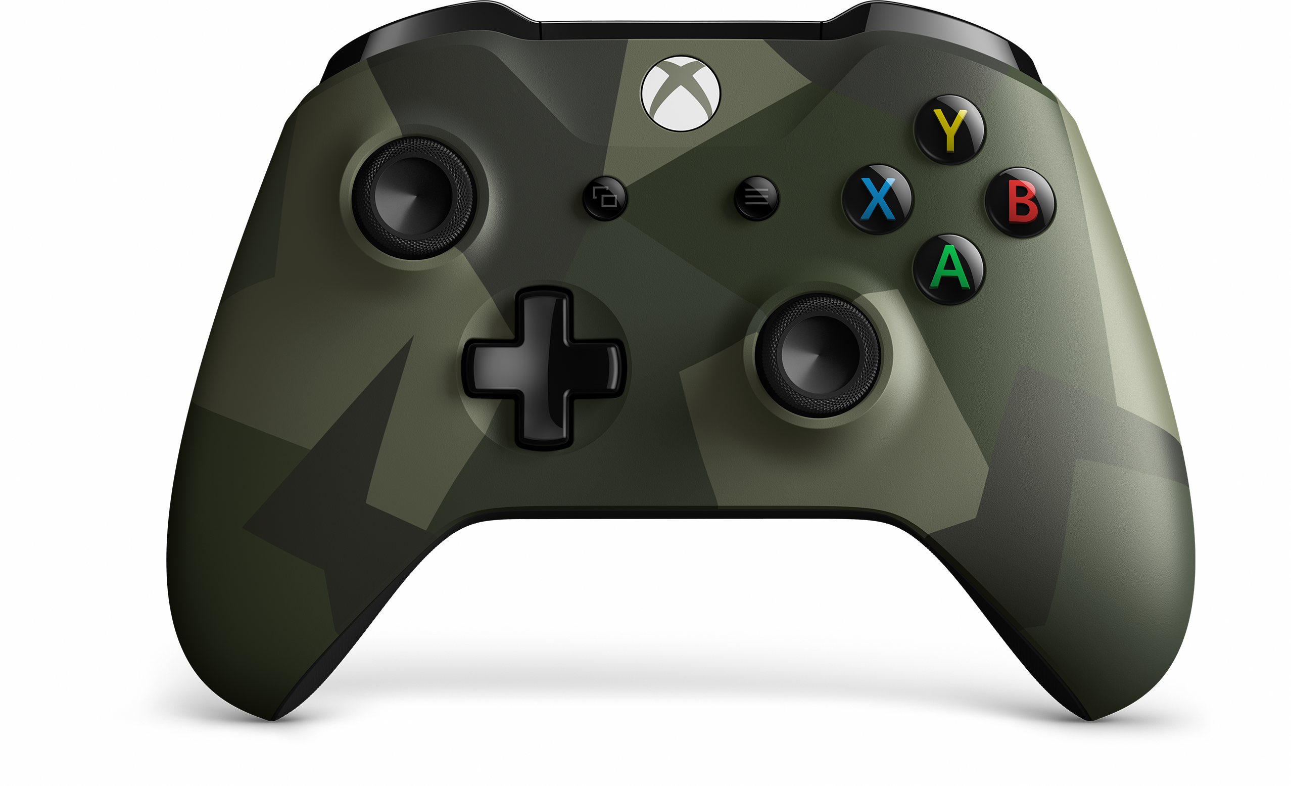 Xbox Wireless Controller – Armed Forces II Special Edition
