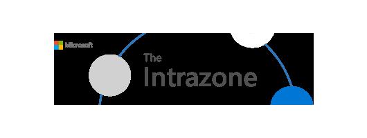 Intrazone logo