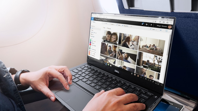 Buy the Dell XPS 13 touchscreen - Microsoft