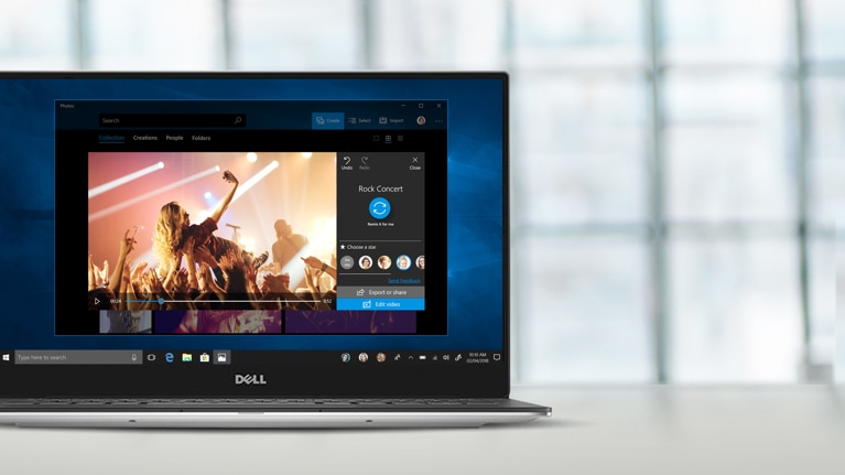 music apps for dell laptop
