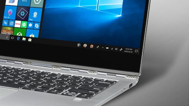 Buy the Lenovo YOGA 910 touchscreen - Microsoft