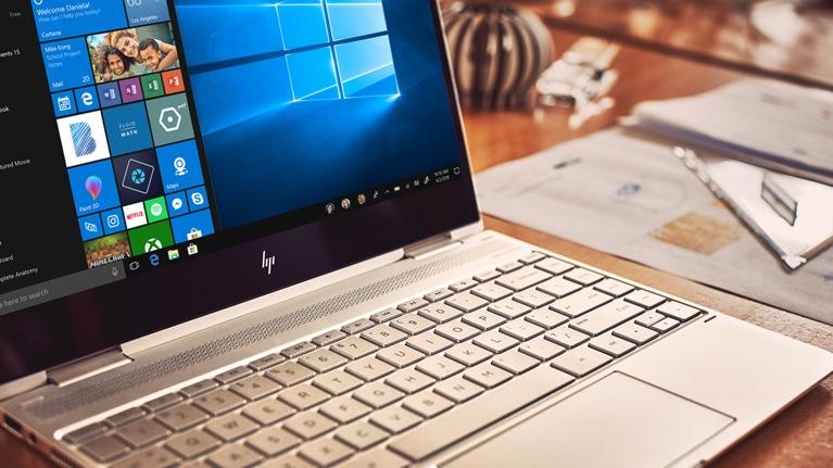 Buy the HP Spectre x360 13 inch Lightweight Laptop - Microsoft