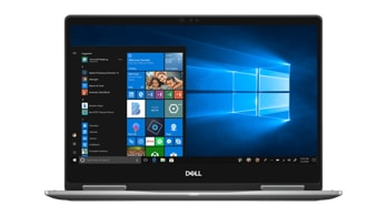 Buy the Dell XPS 13 Touchscreen Laptop - Microsoft