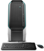 Alienware Area-51 R5 AW51R5-7951SLV-PUS Gaming Desktop