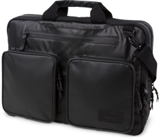 HEX Nero Expandable Laptop Briefcase