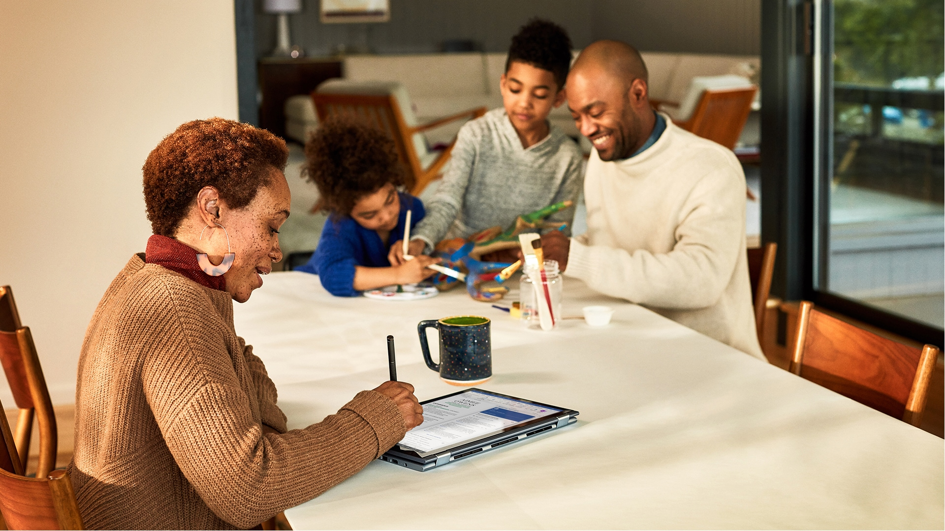acheter office 365 famille microsoft store fr fr. Black Bedroom Furniture Sets. Home Design Ideas