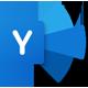 YammerBlog Logo