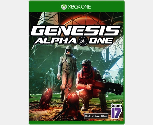 Buy Genesis Alpha One for Xbox One - Microsoft Store