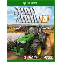 Buy Farming Simulator 19 for Xbox One - Microsoft Store