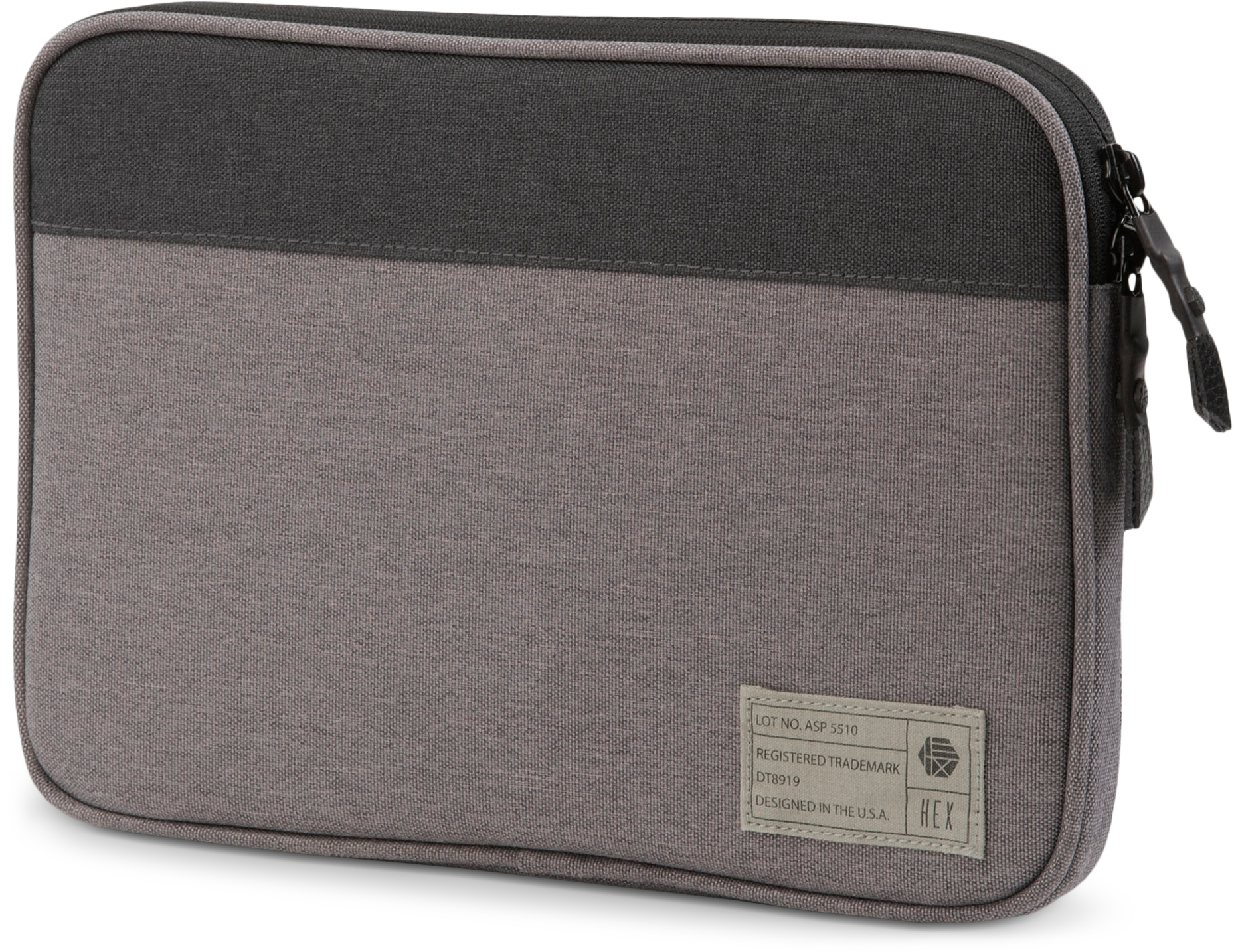 RE2nk3u?ver=bc6c - HEX Surface Go Sleeve in Grey (Nylon)
