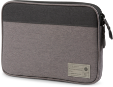 HEX Surface Go Sleeve in Grey (Nylon)