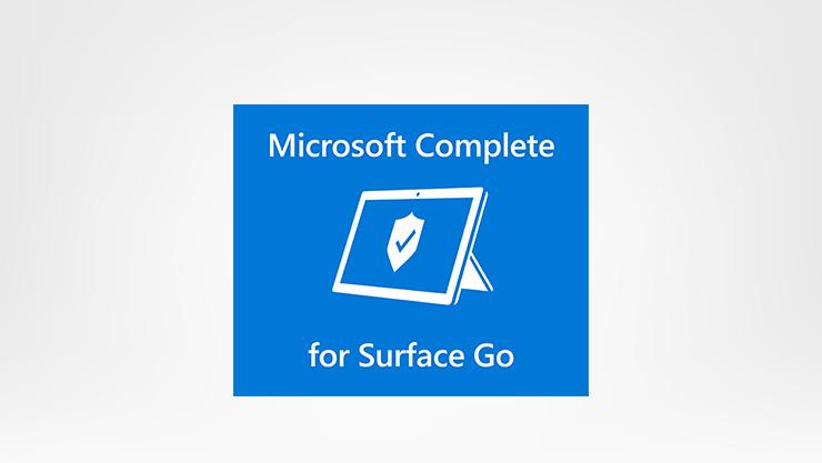 Microsoft hoàn thành cho Surface Go