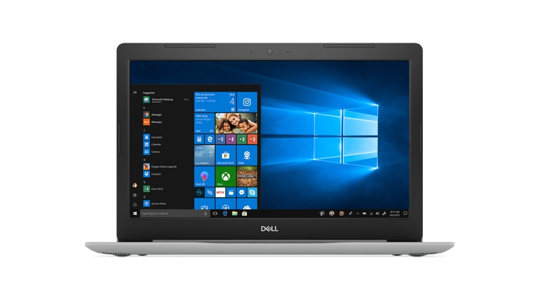 Buy Dell Inspiron 15 5570 i5570-5279SLV-PUS Laptop