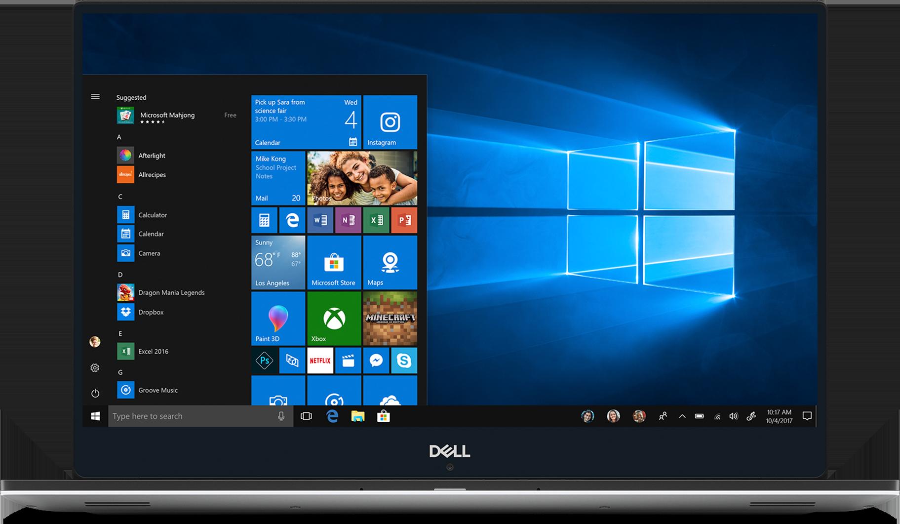 Dell XPS 15 9570 XPS9570-7016SLV-PUS Laptop