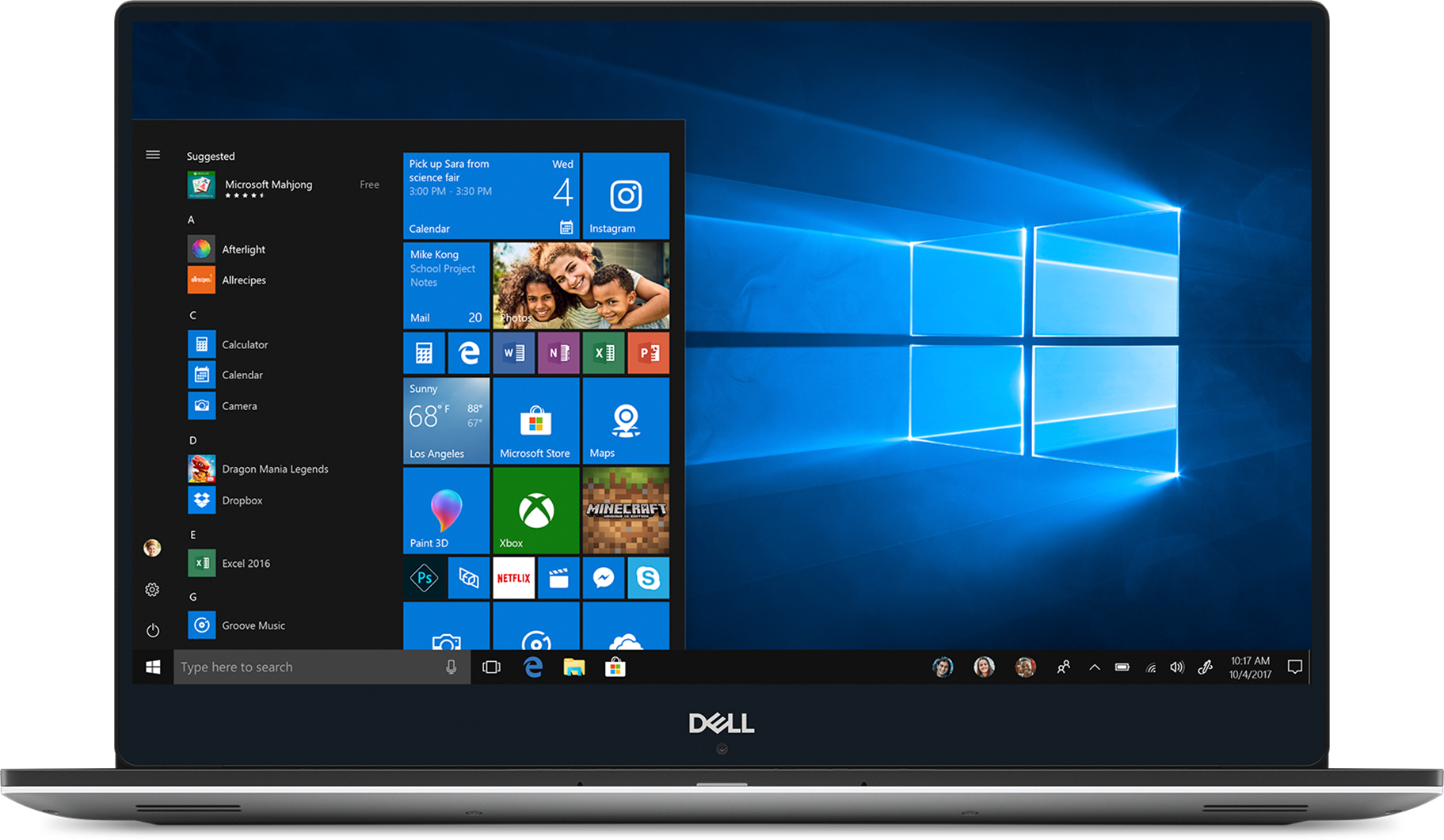 Dell XPS 15 9570 XPS9570-5726SLV-PUS Laptop
