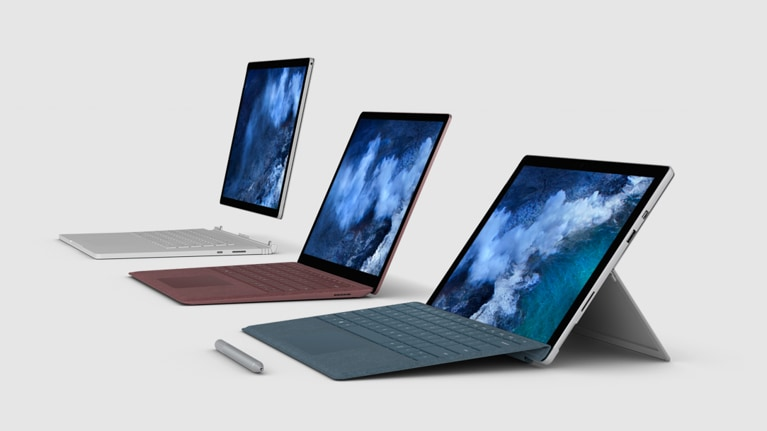 e8a8f55ea New to Surface | Welcome to Surface Beginner's Guide, Tips & Tricks ...