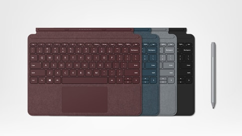 Clavier Type Cover et stylet pour Surface