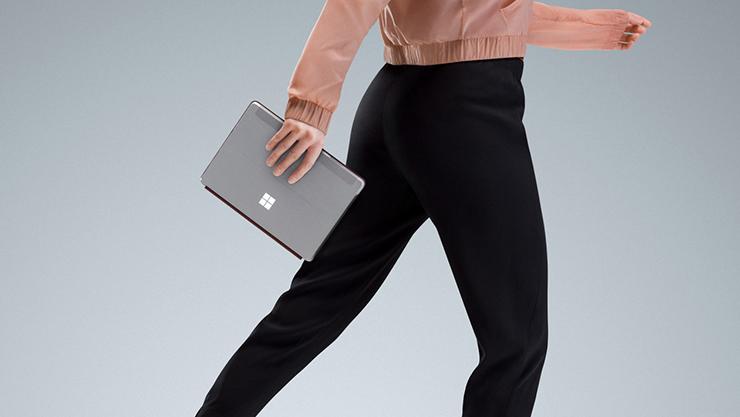 Dos Surface Go