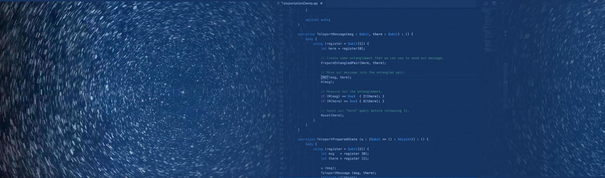 Quantum Development Kit | Microsoft