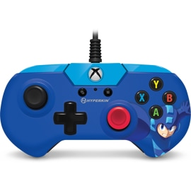 Front view of Hyperkin X91 Wired Controller.
