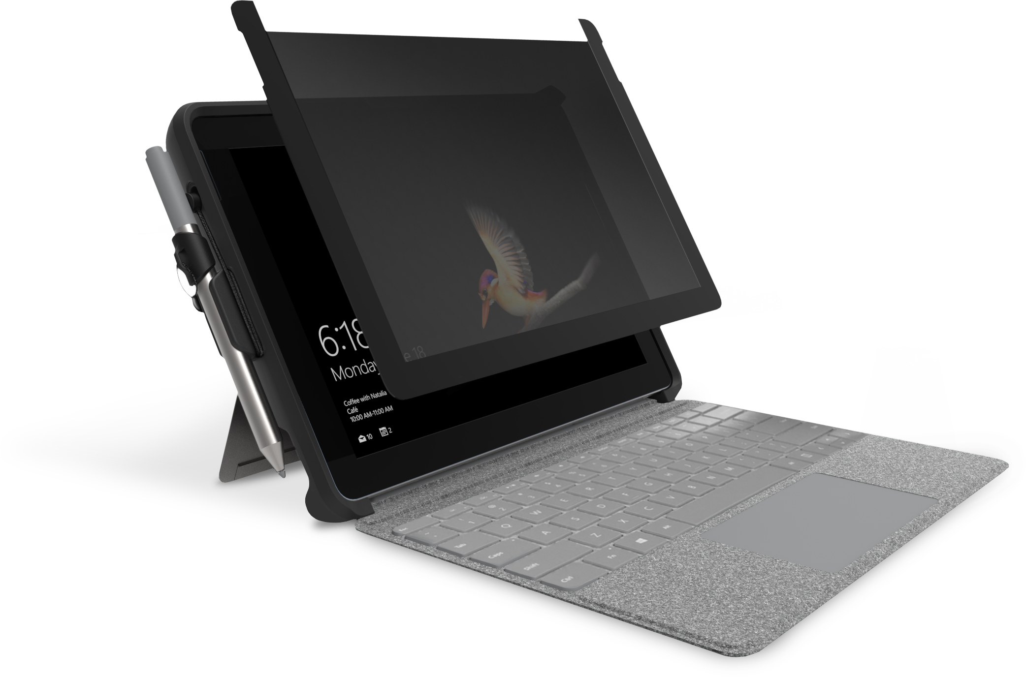 RE2rT7q?ver=51f6 - Kensington Privacy Screen for Surface Go