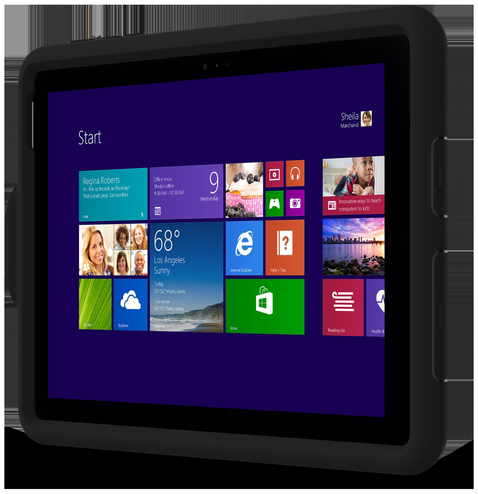 Incipio Capture Case For Surface Go