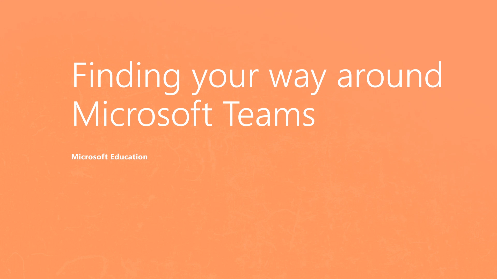 microsoft teams for education training videos and resources office