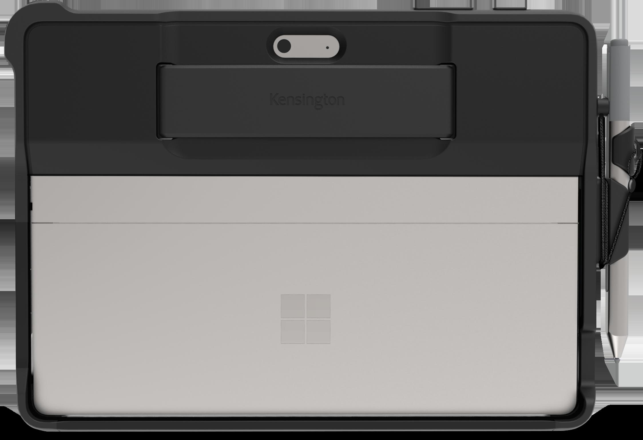 Kensington BlackBelt 2nd Degree Rugged Case for Surface Go