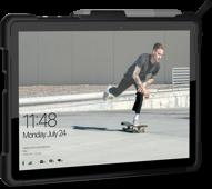 UAG Metropolis Surface Go Case