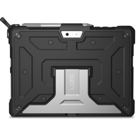 Custodia Surface Go UAG Metropolis (nero)