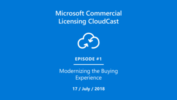 News and Article for Microsoft Licensing.