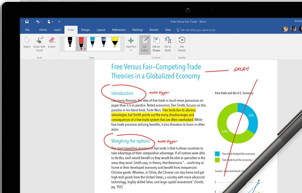 Where to buy MS Word 2013