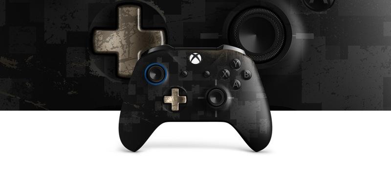 Xbox Wireless Controller – PLAYERUNKNOWN'S BATTLEGROUNDS