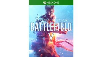 Image de la boîte de Battlefield V Édition Deluxe