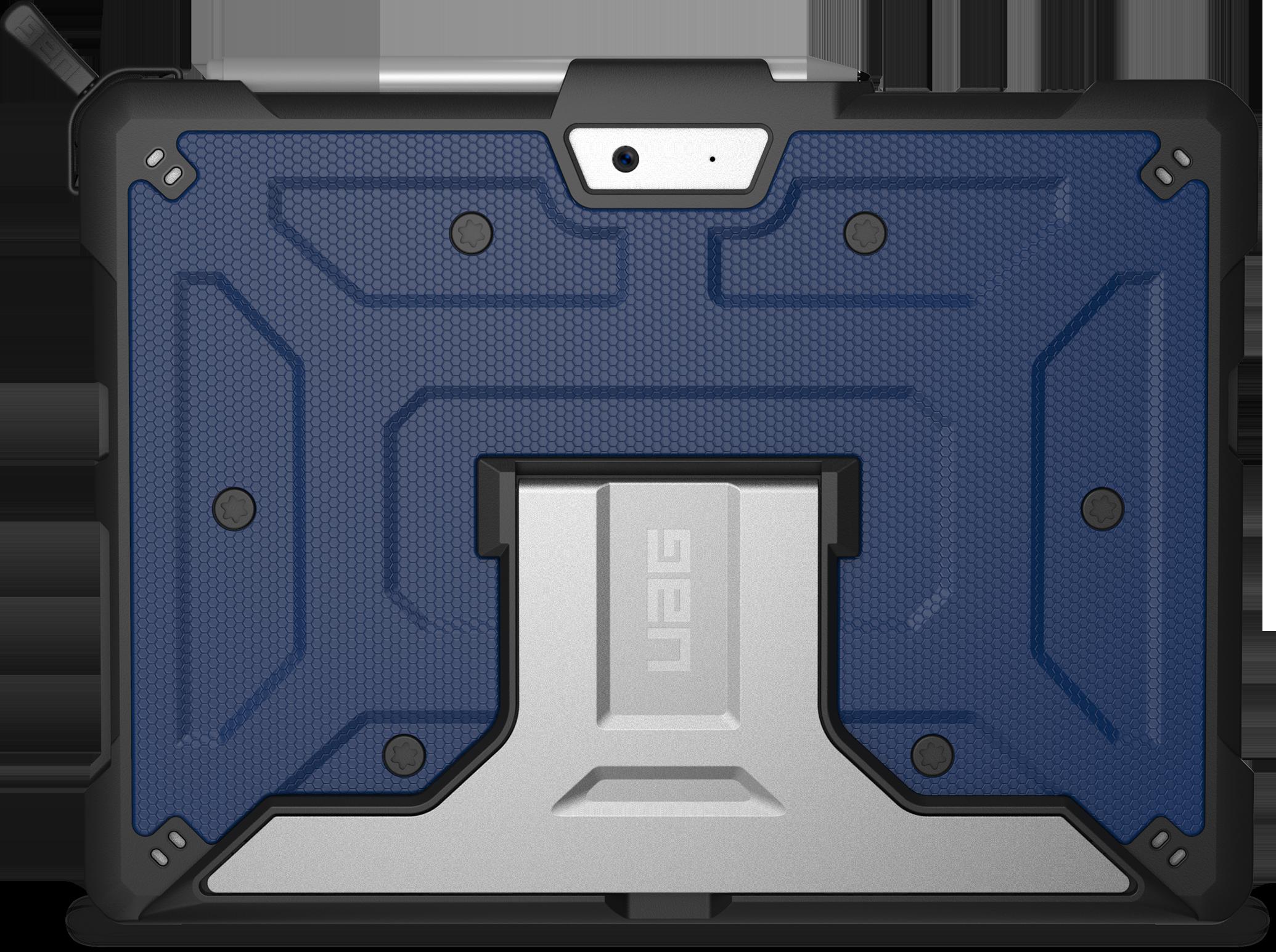 Image of Custodia Surface Go UAG Metropolis (cobalto)